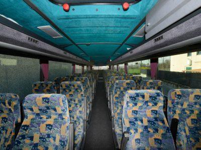 Noleggio Bus con Conducente Brescia