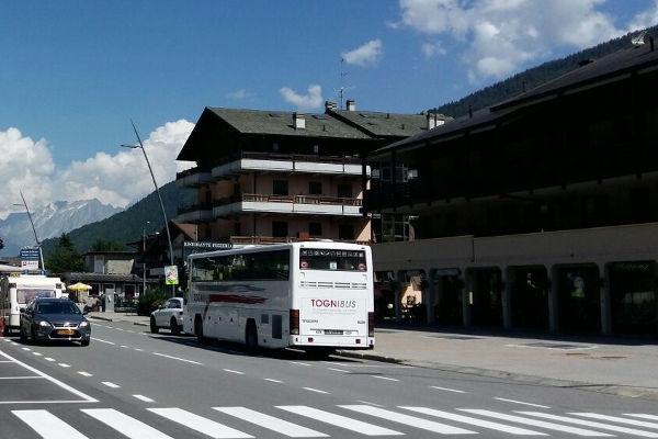 Autonoleggio Bus Brescia - Chi Siamo Togni
