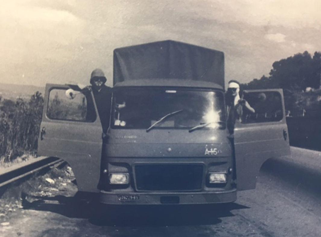 Storia di Togni Servizi. Traslochi,l Trasporti, Bus, Deposito