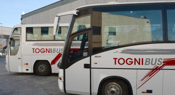Autonoleggio Bus Brescia