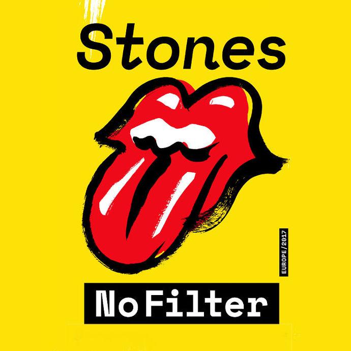 Rolling Stones Lucca 2017