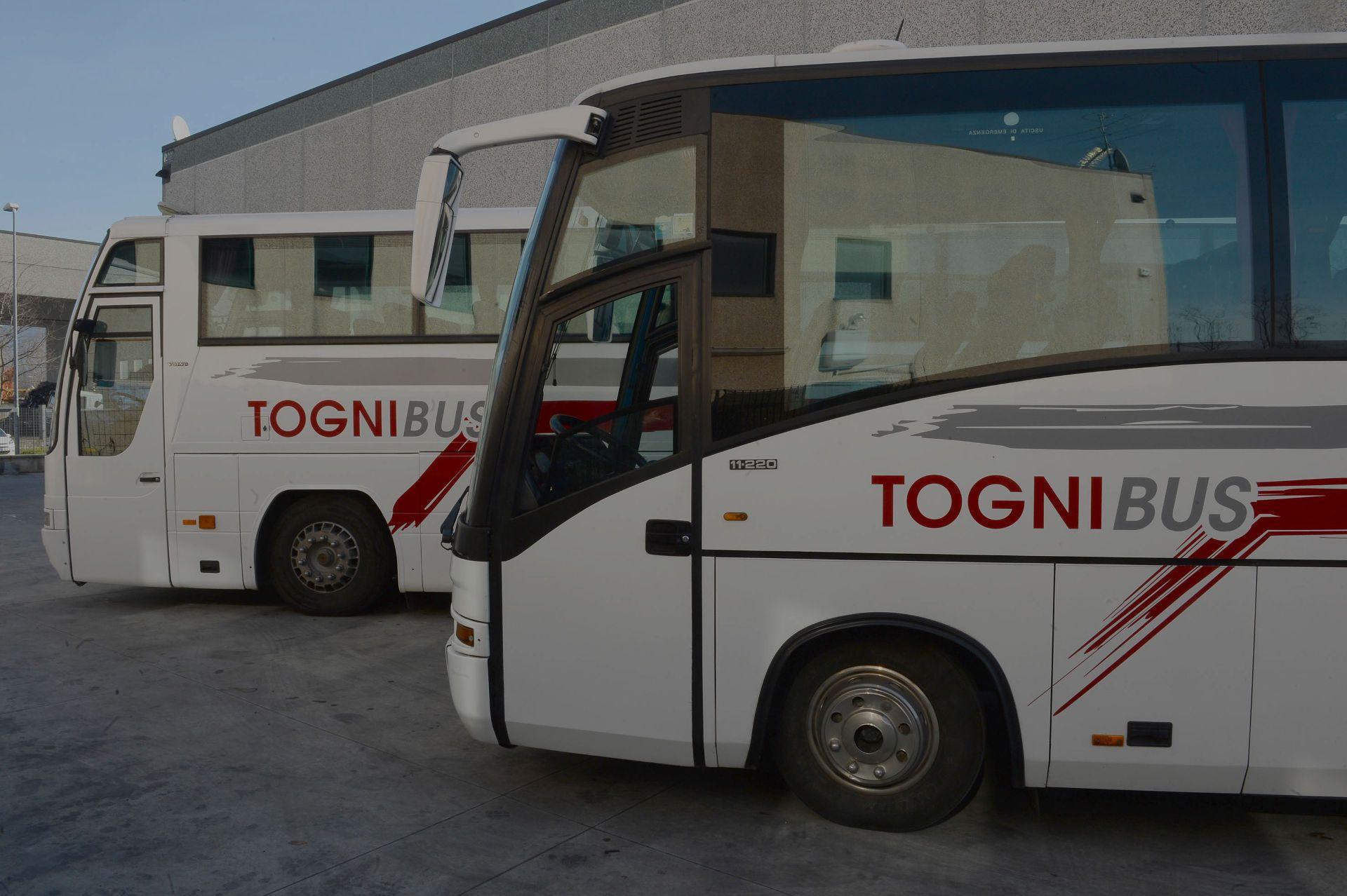 Togni Bus Autonoleggio