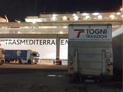 Traslochi a Brescia, in tutta Italia ed internazionali. Traslochi internazionali Brescia.