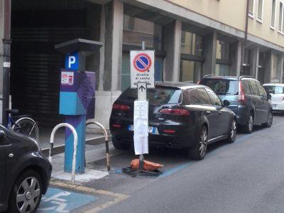 Traslochi a Brescia - Assistenza burocratica e noleggio segnaletica per cantieri stradali