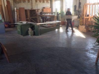 Imballaggio, smontaggio e rimontaggio mobili e attrezzature