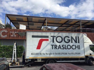 Traslochi a Brescia, in tutta Italia ed internazionali. Traslochi di abitazioni, uffici e aziende