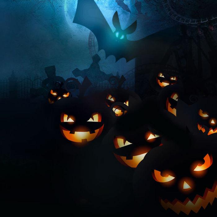 Trasporto pullman Gardaland Halloween Party