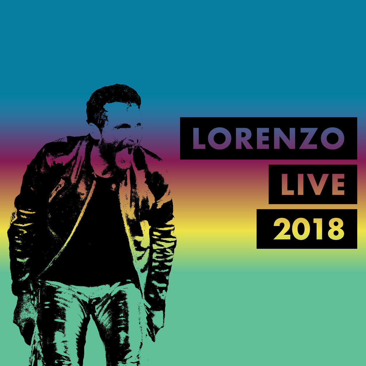 Trasporto Pullman Jovanotti - Assago Mediolanum Forum 2018