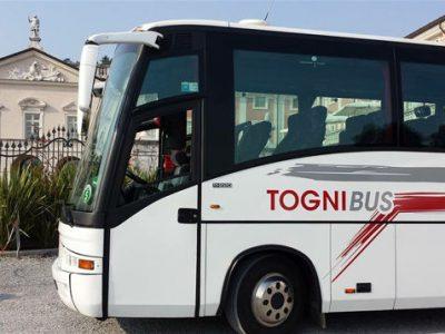 Noleggio autobus Brescia con conducente