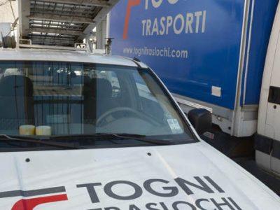 Piccoli trasporti, trasporti particolari e fragili