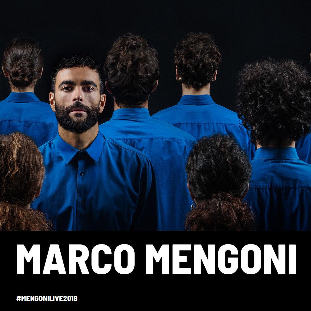 Trasporto Concerto Marco Mengoni - Mediolanum Forum di Assago (Milano) - 01/05/2019